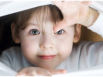 Pediatric Retinal Disorders